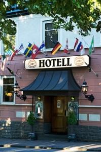 hotell Västervik